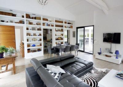 Maison Anglet Pignada – visite virtuelle