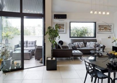 Appartement atypique à Anglet – visite virtuelle